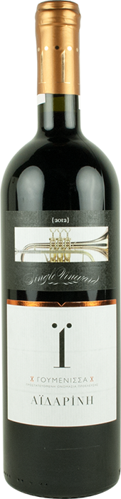 Goumenissa I Single Vineyard 2015 - Aidarini Winery